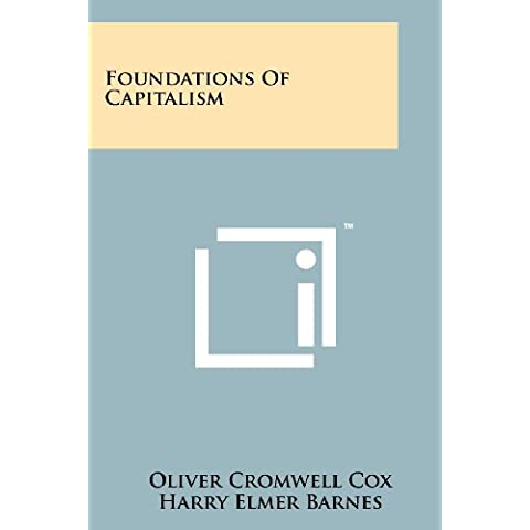 Foundations of Capitalism