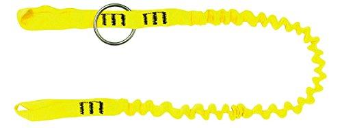 TreeUp Motorsägenstrop Werkzeugseil AY 053 Forstzubehör (gelb)
