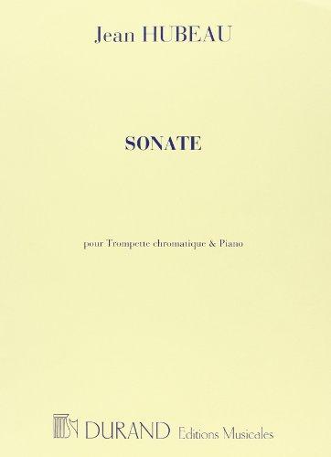 Sonate - Tp/Po