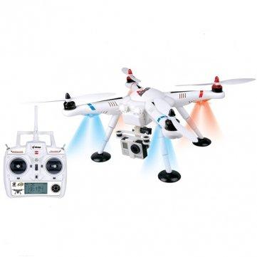 Preisvergleich Produktbild Wltoys V303 Seeker Quadrocopter 2.4G FPV GPS RC Quadcopter --- Mode:Mode 2 (Left Hand Throttle) - AdvSns