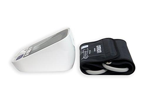 OMRON M3 Misuratore di Pressione da Braccio Digitale, Sensore di Irregolarità Battito Cardiaco, Validato Clinicamente - 4