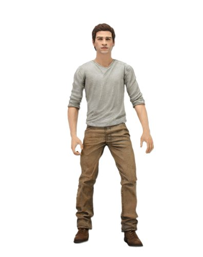 Neca - The Hunger Games, Gale, Figur 18 cm (nec0nc31603) (Games Gale Hunger)