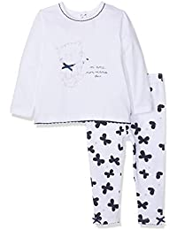Chicco Completo T-Shirt + Leggings Completino Bimba