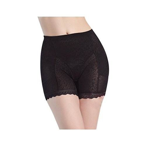 Zhhlaixing Frau Thick Padded Fake Ass Buttocks Lift Hip Up Breathable Enhancer Shapewear