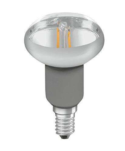 Osram Ampoule LED Verre 3,50 W E14 Gris