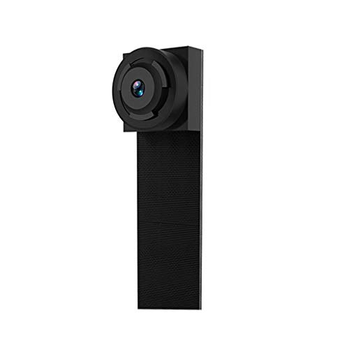 Yue668 2500mAh 90 Grad HD WiFi Mini Kamera Portable Wireless Security Video Recorder Bewegung Erkennung Kamera für Zuhause Hotel Restaurant Gehäuse Wireless Security Kameras-video