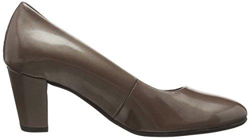 Gabor Shoes 52.150 Damen Geschlossene pumps Beige (dark-nude 82)