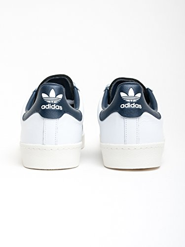 Originals ftwr collegiale Adidas Bianco Bianco Vulc Ftwr Superstar Navy Adv R7HwCd