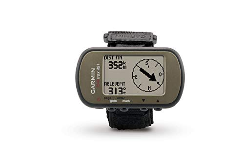 Garmin Foretrex 401 GPS-Gerät - 5
