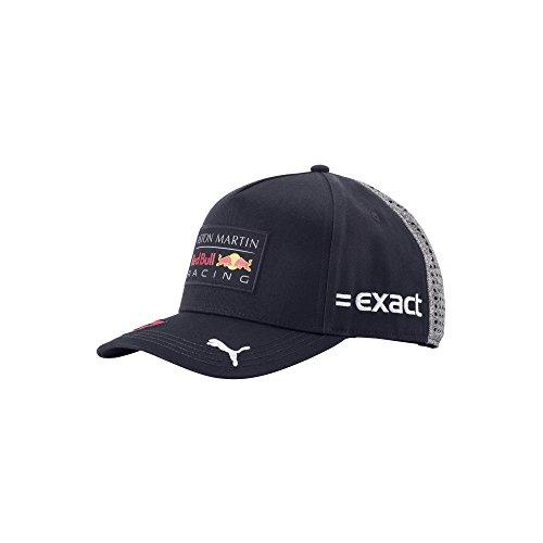 Berretto Da Baseball Di Aston Martin Red Bull Racing F1™ Max Verstappen 2018