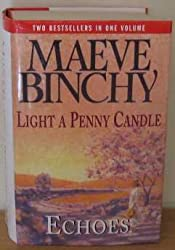 Light a Penny Candle Echoes