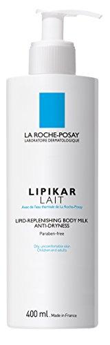 La Roche Posay Lipikar Lait Latte per il corpo Anti Secchezza - 400 ml