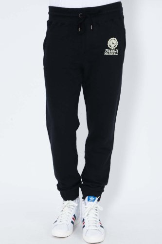 Mens-Franklin-Marshall-Joggers-PAMCA091CON-Black
