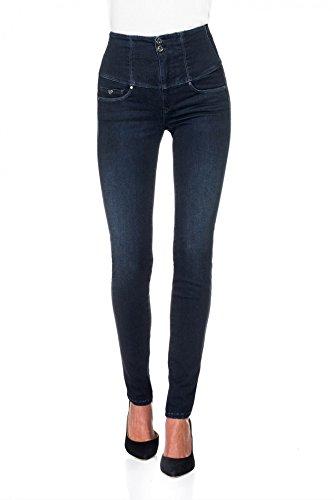 salsa-jeans-amincissant-diva-avec-jambe-slim-femme-bleu
