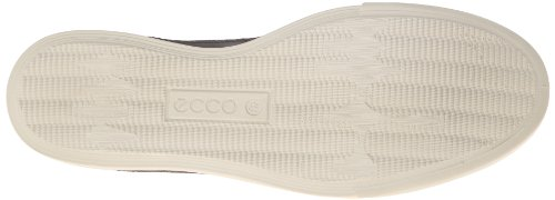 Ecco Collin, Mocassins Homme Marron (Moonless Sambal/Basalt55888)