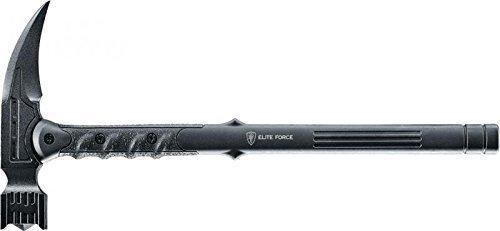 g8ds Tactical Hammer mit konturierter Hammerfläche inklusive Coduraholster -