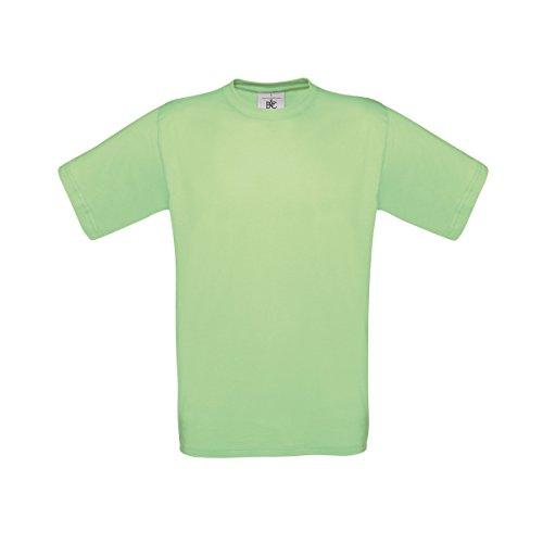 B&C Exact 150 T-Shirt für Männer Mint