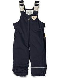 Steiff Schneehose, Pantalones para la Nieve Unisex bebé