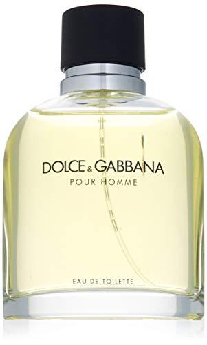 0971165cce Dolce & Gabbana By Dolce & Gabbana For Men. Eau De Toilette Spray 4.2 Ounce
