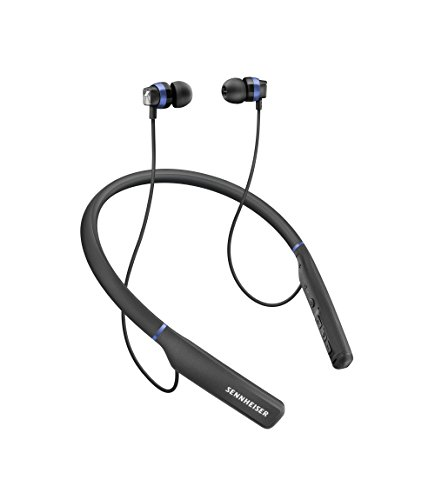 Sennheiser CX 700 BT Wireless Earbuds Headphone - BlackBlue