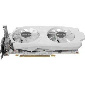 KFA2 GeForce GTX 1050 Ti EXOC White GeForce GTX 1050 Ti 4GB GDDR5 - Tarjeta Gráfica (GeForce GTX 1050 Ti, 4 GB, GDDR5, 128 bit, 4096 x 2160 Pixeles, PCI Express 3.0)