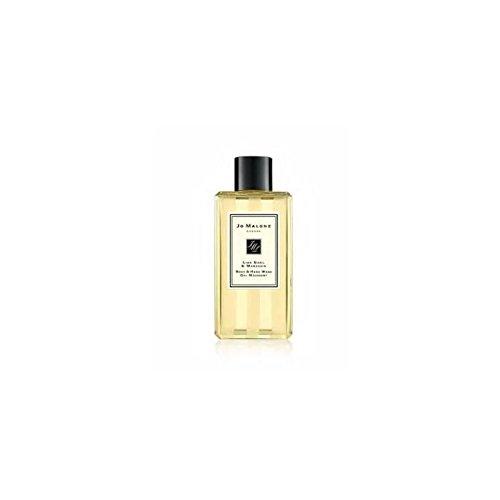 Jo Malone Lime Basil & Mandarin Body & Hand Wash (With Pump) 250ml