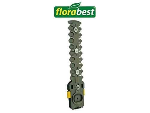 Florabest Strauchscherenmesser Akku Gras Strauch Schere FGS 3.6 A1 - Lidl IAN 102887