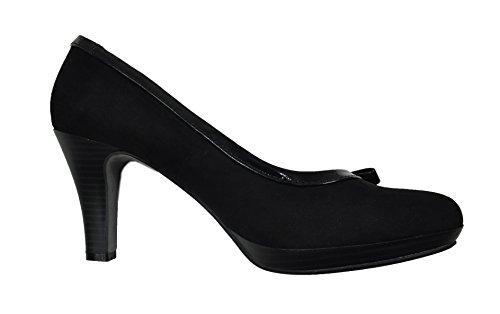 MichaelaX-Fashion-Trade , Escarpins pour femme Noir (100)