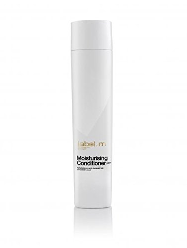Label M - Moisturising Conditioner (For Dry And Damaged Hair) 300Ml/10.1Oz - Soins Des Cheveux