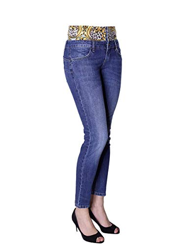 73f91ca247030 Liu jo jeans the best Amazon price in SaveMoney.es
