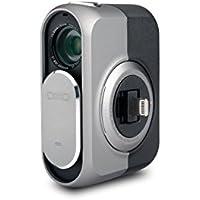 DxO ONE CAM01-01-GER Kamera gun metal/schwarz