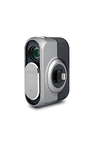 Pne-sensor (DxO ONE CAM01-01-GER Kamera Gun Metal/schwarz)