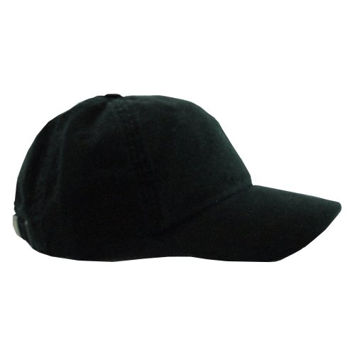 rector-baseball-cap-stetson-cotton-cap-casual-cap-one-size-black