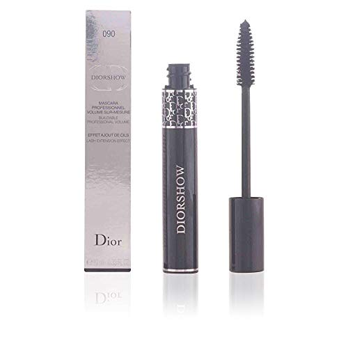Dior Beauty Farbe (Dior Mascara Diorshow Nr. 698 Pro Brown)