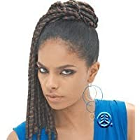 Femi Jamaica Braid Color: 1 by GMBSHair preisvergleich bei billige-tabletten.eu