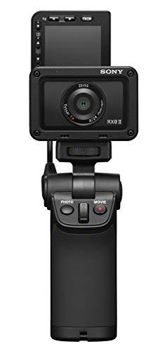 RX0 II - La cámara Ultra compacta más pequeña y Ligera del Mundo