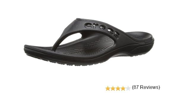 e1b76097ba3 Crocs Baya Flip