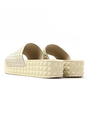 Cenizas Grito Sandalias Mujer Los De Platino Zapatos De wgqrzv