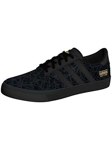Herren Skateschuh adidas Skateboarding Seeley Premiere Skateschuhe core black/core black/gol