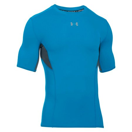 Under Armour HeatGear CoolSwitch Compression Trainingsshirt Herren LG (Large)