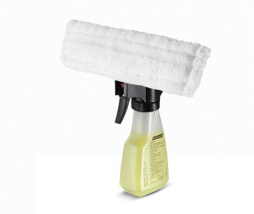 Kärcher Sprühflaschen-Kit zur Fenster-Reinigung