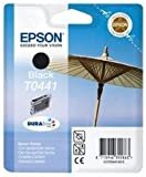 Epson Durabrite Standard Capacity Ink Cartridge for C64 and C84 - Black