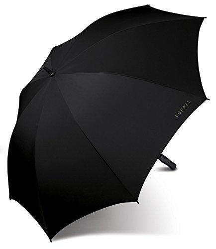 Parapluie Esprit noir, golf Couleur
