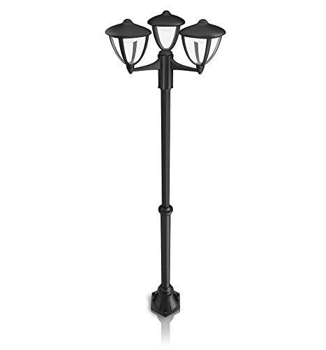 Stehlampe 24 cm,