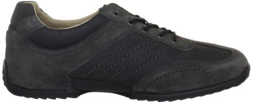 camel active Space 12 Herren Sneakers Grau (Charcoal)