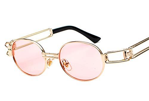Tiadi Sonnenbrillen Brillen Dekogläser Leicht Komfortabel Schutz Viktorianischen Stil Cosplay Classic Sonnenbrille Wooden Niet Mikrofasertuch