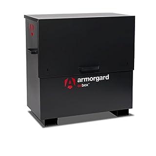 Armorgard OX4 OxBox Site Chest 1210 x 640 x 1175