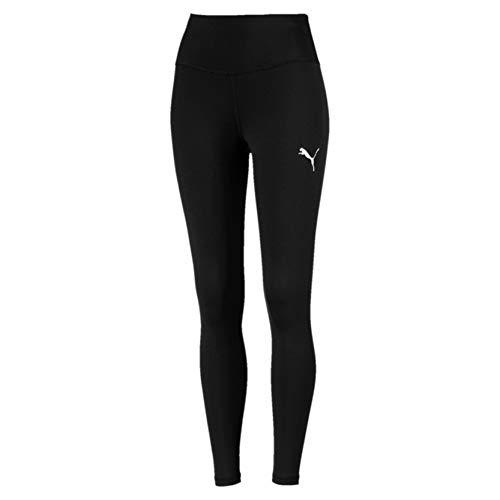 Puma Damen Active Leggings Hose, Black, L -