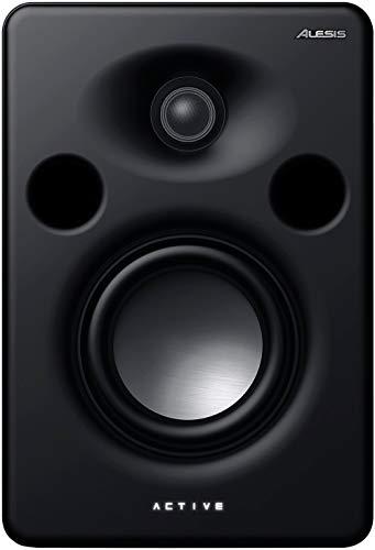 Alesis M1Active MK3 - Monitor de Estudio de Alta Calidad Activo Biamplificado...