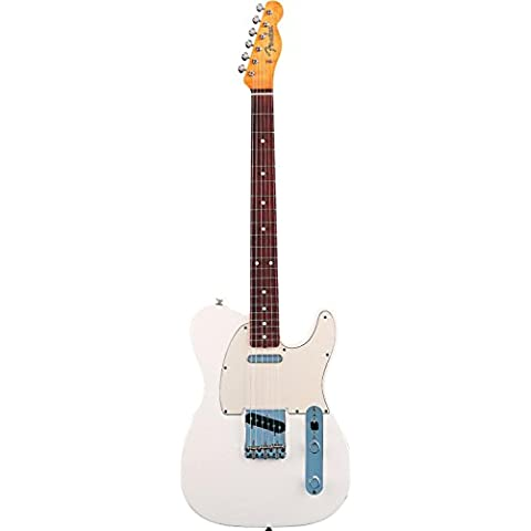 Fender Classic Series '60s Telecaster Olympic White RW 0131600305